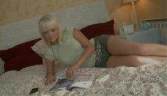 Она знает как в сексе делать приятно (2011) SATRip