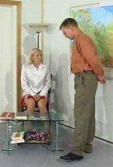 Учитель трахает свою молоденькую ученицу