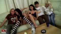 Подростки свингеры